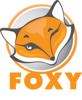 FoxyProxy - Home